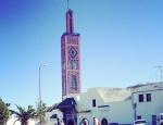 mosquée medina Tanger