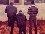 priere en syrie