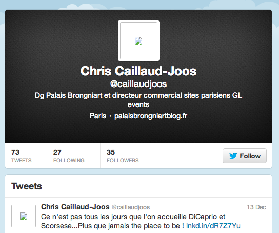 Christophe Caillaud-Joos