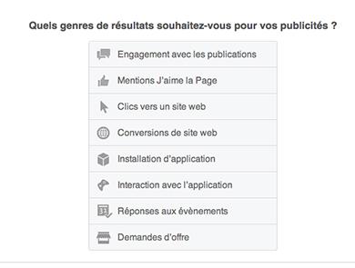 Publicité-Facebook