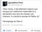 fisabilik version facebook