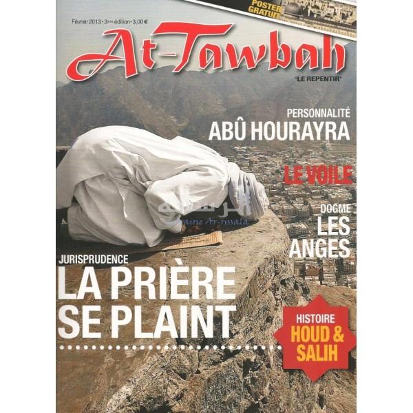 magazine tawbah