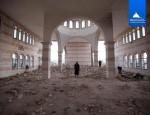 mosquée en Syrie - Barakacity