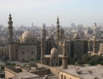 mosquee le caire
