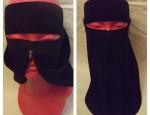 zip niqab une