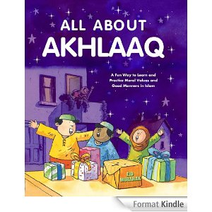All About Akhlaaq- Islamic