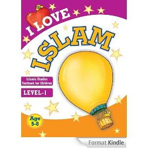 I love islam 1