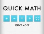 Quick Math 2