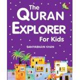 The Quran Explorer
