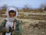enfant afghan Kandahar