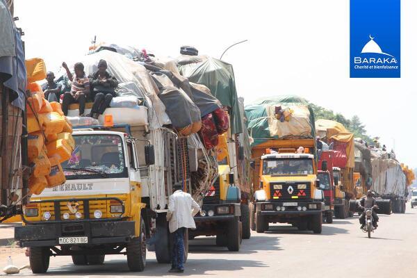 exode musulman centrafrique barakacity