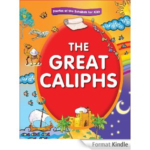 great caliphs