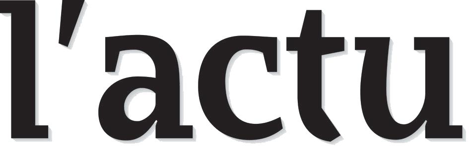 l'actu logo