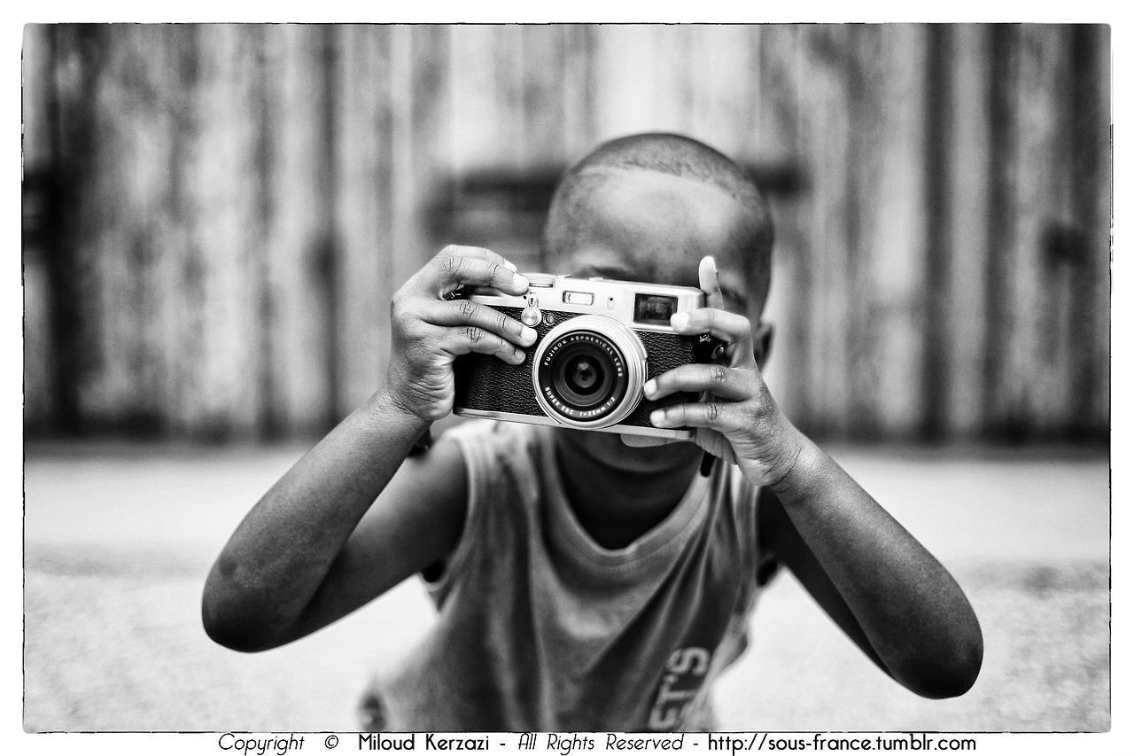 La oumma a des talents miloud kerzazi photographie de for La photographie