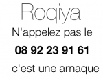 roqiya arnaque
