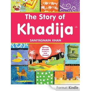 the story of khadija