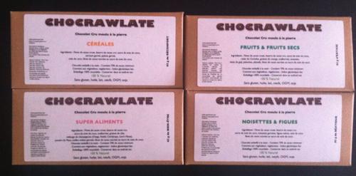 chocrawlate