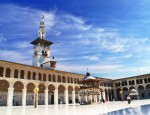 damas mosquee ommeyade