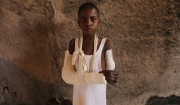 enfant centrafrique