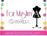for muslima creation
