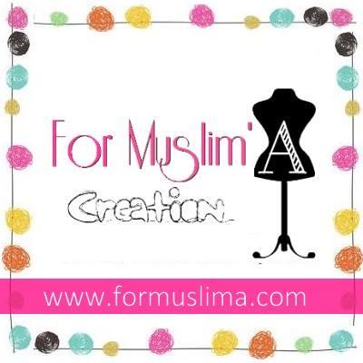 for muslima creation