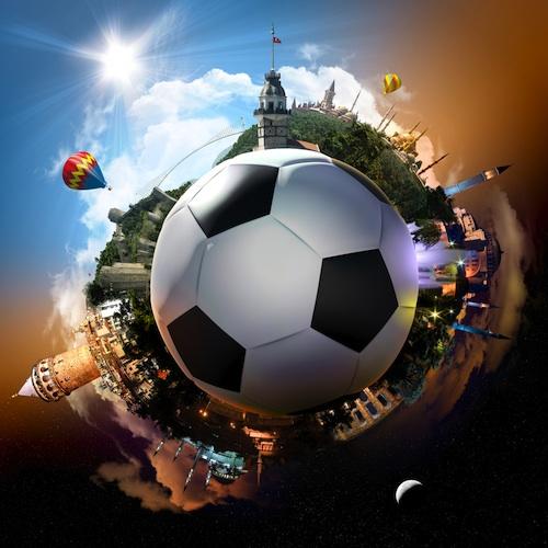 mosquee tournoi de football