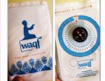 tapis priere projet waqf salmane