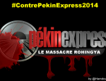 contre pekin express 2014
