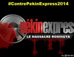 contre pekin express 2014