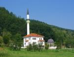 mosquee serbie