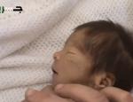 syrie enfant mort de faim