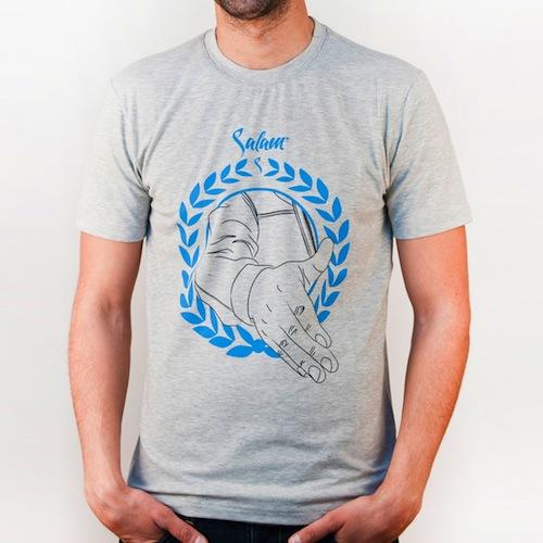 tshirt-salam-hand-grey