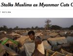 death myanmar