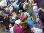 massacre en syrie