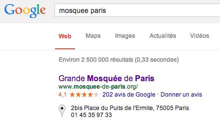 mosquee paris ramadan