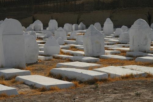 cimetiere tunisie