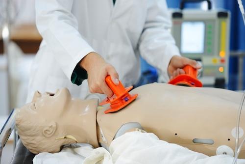 defibrilateur