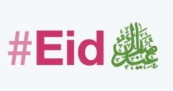 eid twitter ramadan
