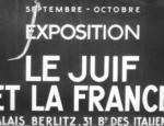 juif exposition