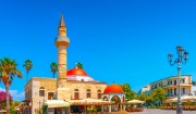 mosquee en grece KOS