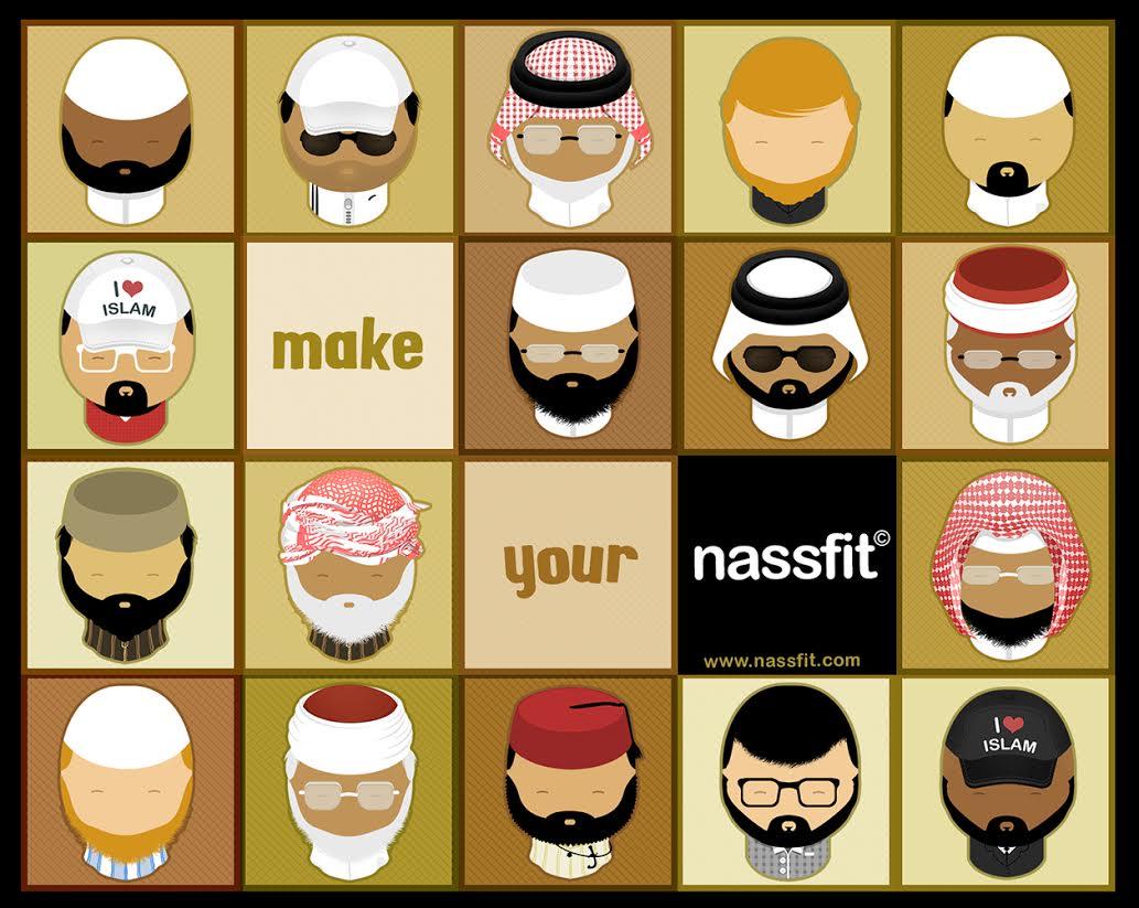 nassfit for men