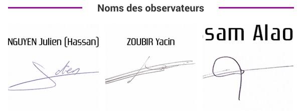 observateurs olmf