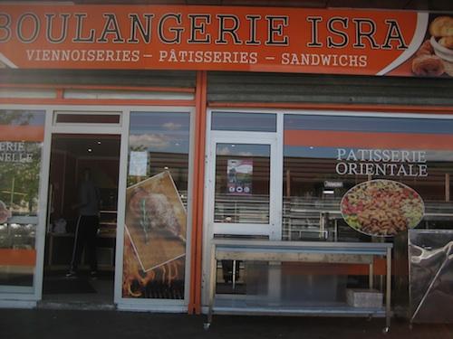 olmf boulangerie isra
