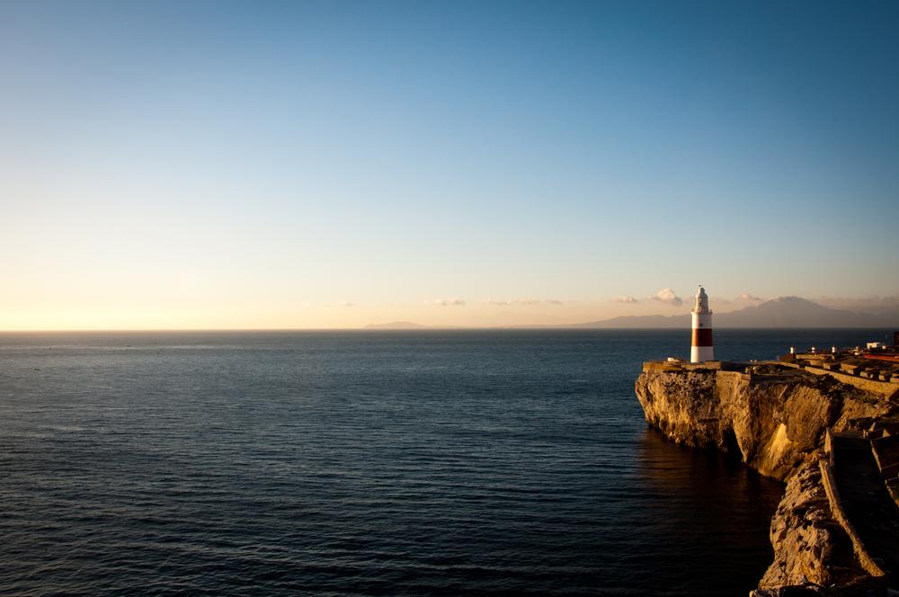 phare ocean