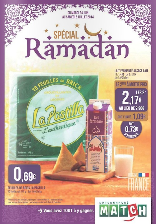ramadan match