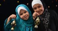 eid mubarak fillettes