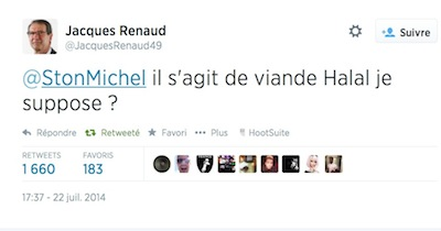 jacques renaud twitter