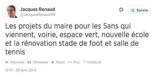 jacques renaud usurpation ou non 4- twitter