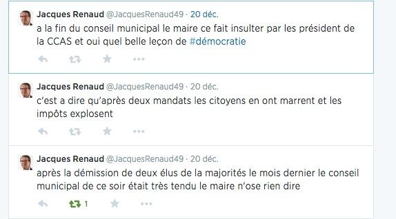 jacques renaud usurpation ou non 5- twitter