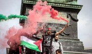 manifestation paris gaza